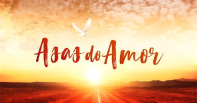 Resumo da novela Asas do Amor da Band